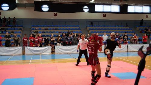 Galeria Turniej w Kick-Boxingu