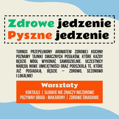 Galeria Letnie Półkolonie Gminne 2021