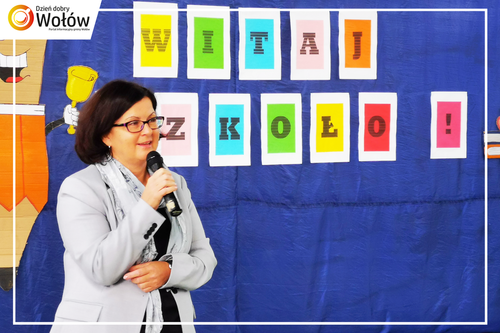 Galeria Rozpoczęcie roku szkolnego 2021 / 2022