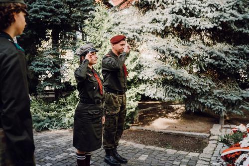 Galeria 82 rocznica wybuchu II WŚ
