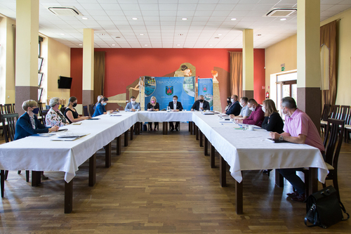 Galeria Spotkanie w Twardogórze