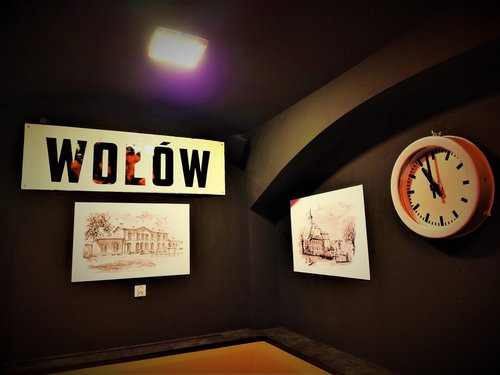 Galeria Wołowska kręgielnia