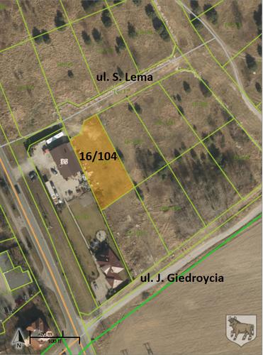 16 104 Am 50 S.Lema mapa.png